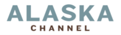 Alaska Channel Logo