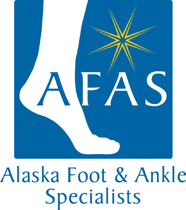Alaska Foot & Ankle Logo