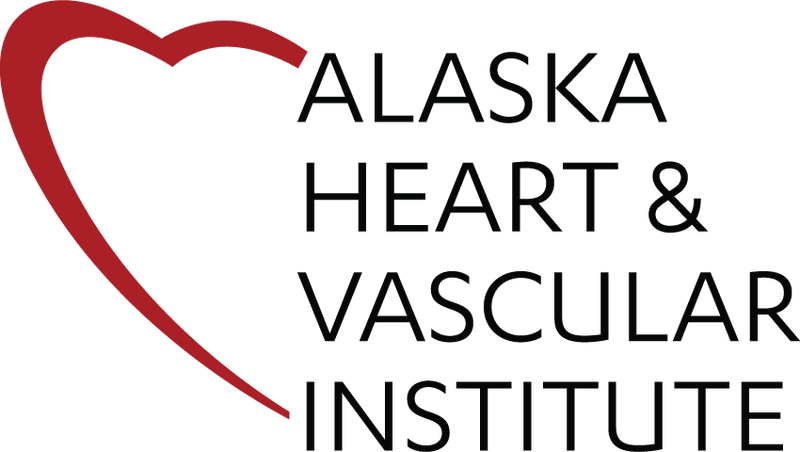 Alaska Heart & Vascular Institute Logo