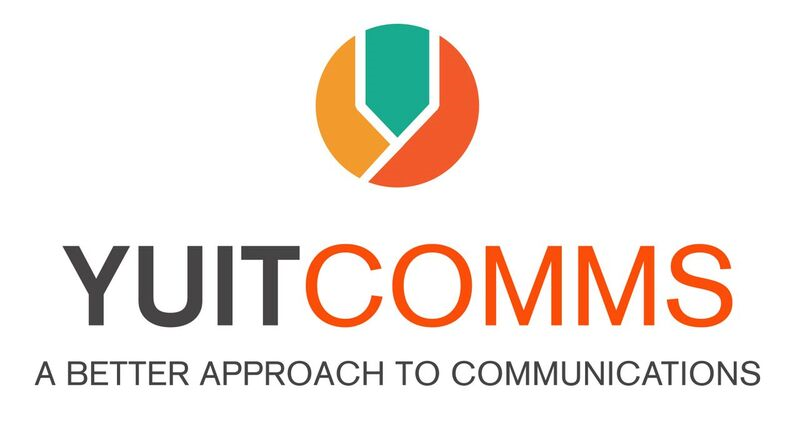 Yuit Communications logo