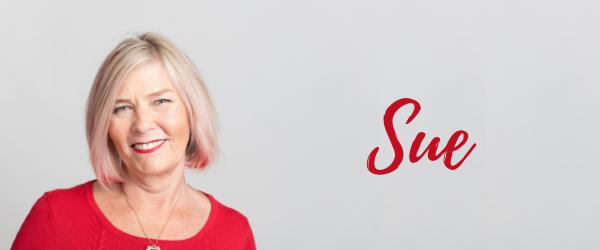 Sue Gaston