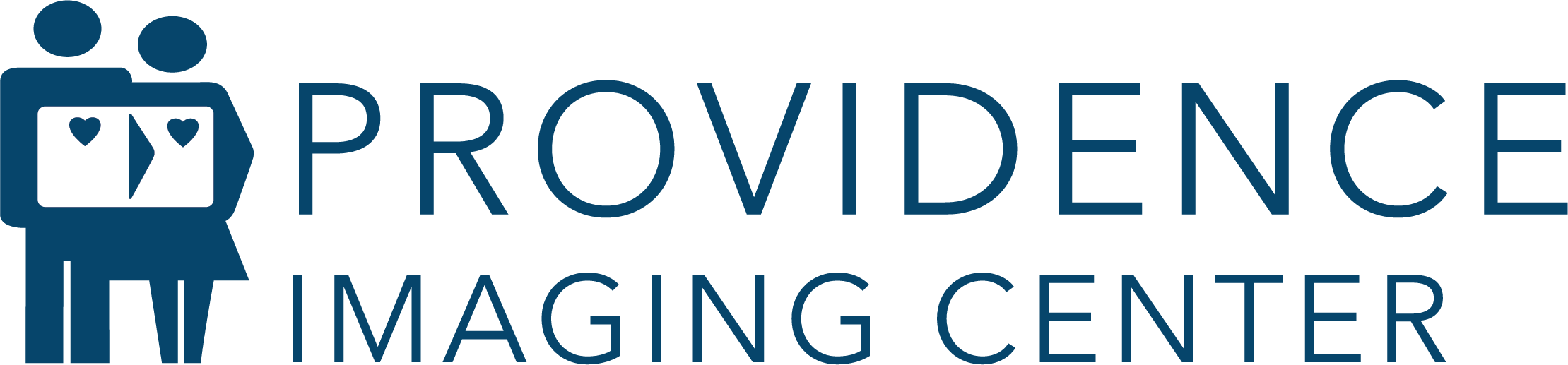 Providence Imaging Center logo